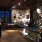 musée de l'horlogerie à Morteau