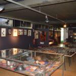 Musée de la Mine à Ronchamp