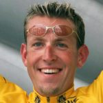 Christophe Moreau maillot jaune