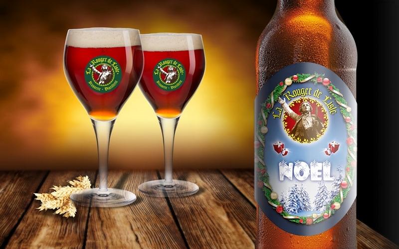 bières de Noël de Franche-Comté