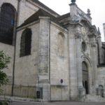 Cathédrale Saint-Jean Besançon