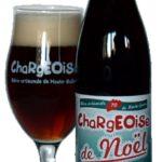 bière chargeoise de Noël