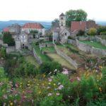 Château-Chalon touristique