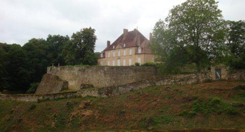 château de La Rochelle (70)