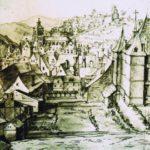 deux cathédrales besançon