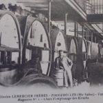 distillerie lemercier