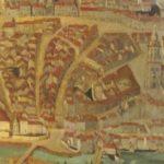 vue de Dole 1636