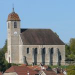 église Rupt/Saône