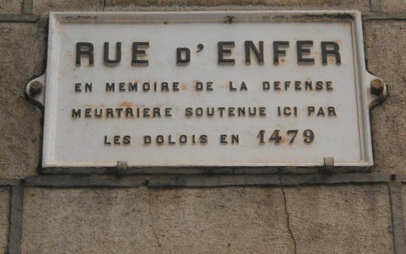 guerres comté de Bourgogne