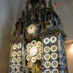 horloge astronomique Besançon