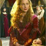 Julie Depardieu les Rois Maudits