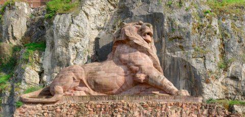 Belfort Bartholdi