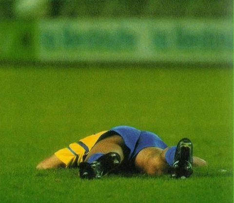 finale Coupe de France 1988
