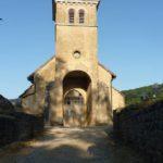 Église Saint-Etienne-de-Châtel de Gizia