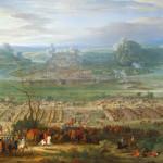 siège de Besançon en 1674