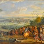 siège de Gray en 1674