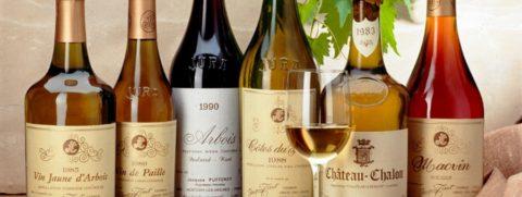 vins du Jura AOC