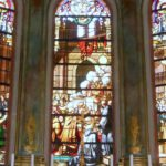 vitrail sainte-chapelle