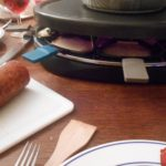 raclette comtoise